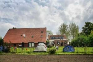 Groepsaccommodatie Breda