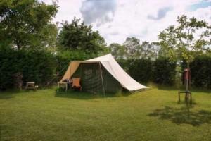 Camping Zevenbergen